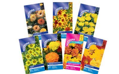 Seed Sowing Season