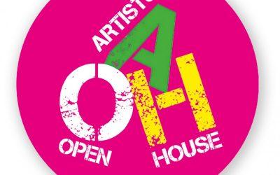 ARTISTS' OPEN HOUSE @ The Secret Garden Centre